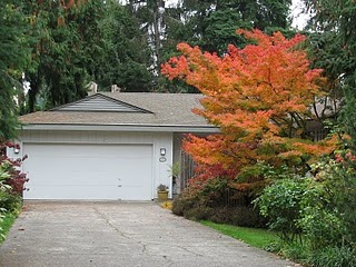 A home in Commodore on Bainbridge Island