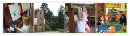 Preschools and Child Care on Bainbridge Island