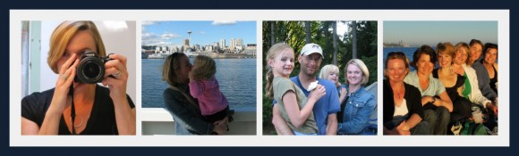 Jen Pells Realtor on Bainbridge Island