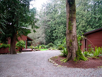 5150 NE North Tolo Road on Bainbridge Island
