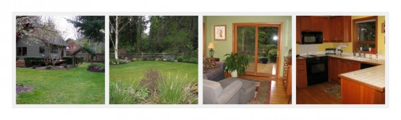 7349 Madrona Dr. NE, Bainbridge Island, WA - sold by Jen Pells