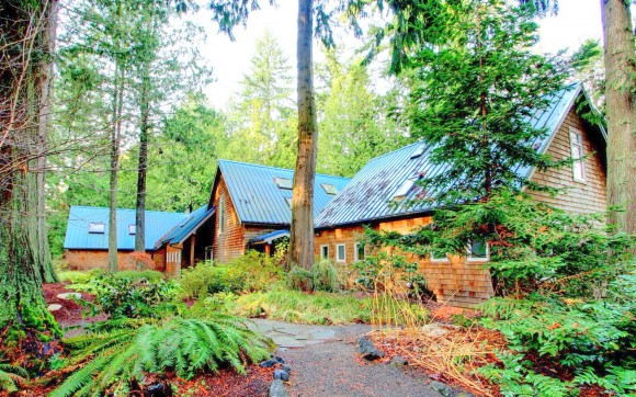 6773 NE Sid Price Road in Poulsbo.  Listed for $995,000