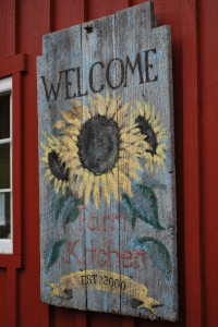 The Farm Kitchen in Poulsbo.