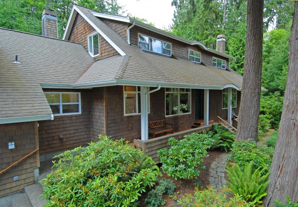 5795 Wimsey Lane on Bainbridge Island.  Closed on 3/31/11 for $535,000.  Sold by Jen Pells, Windermere West Sound.