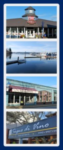 Poulsbo Waterfront
