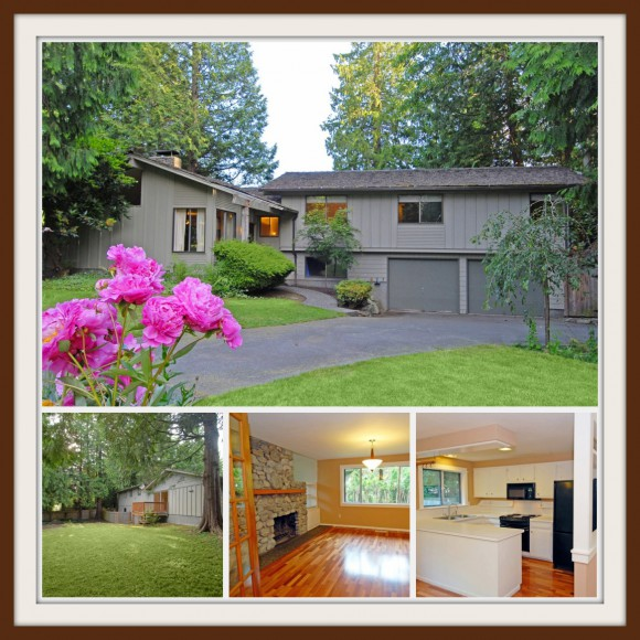 1303 Kings Place on Bainbridge Island - SOLD by Jen Pells