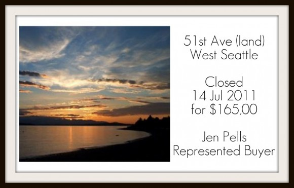 51st Ave Sale - Jen Pells