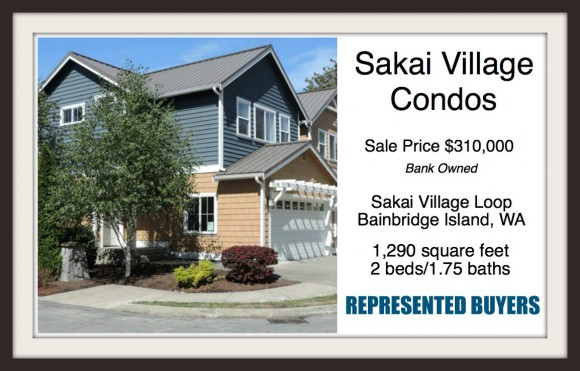 1802 Sakai Village Loop on Bainbridge Island Sold by Jen Pells Windermere Bainbridge