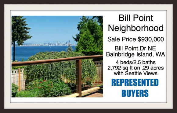 Bill Point Sale by Jen Pells Windermere Bainbridge