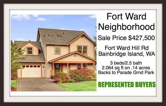 1856 Fort Ward Hill Road sold by Jen Pells
