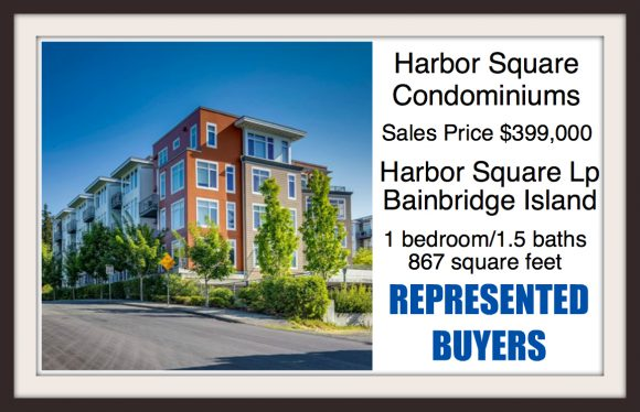 Harbor Square Condo on Bainbridge Island sold by Jen Pells Real Estate