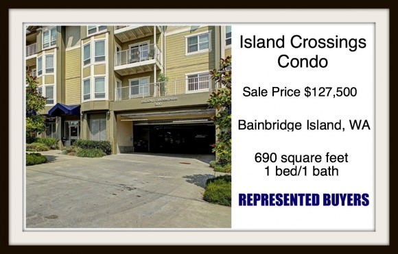 Island Crossings Sold by Jen Pells