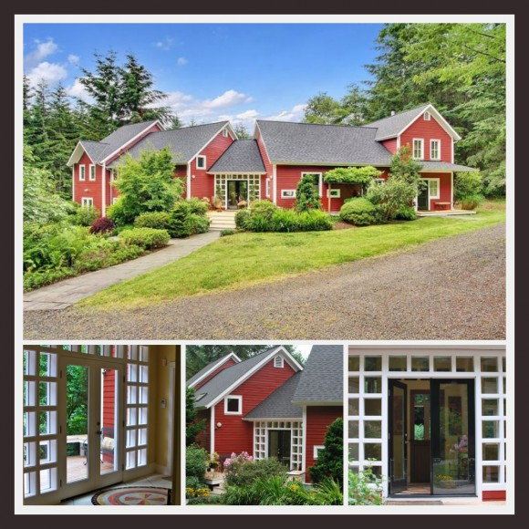 4480 NE North Tolo Bainbridge Island, WA