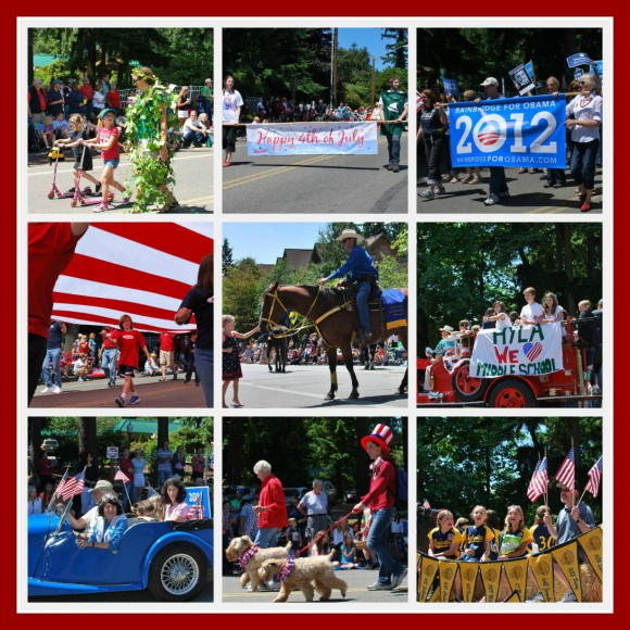 4th July collage 2012 | Jen Pells Realtor