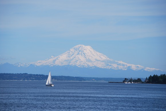 Summer 2012 on Bainbridge Island | Jen Pells Real Estate