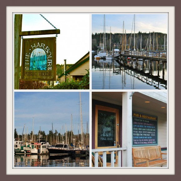Eagle Harbor on Bainbridge Island | Jen Pells Realtor