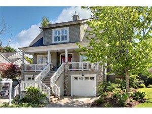 Village Cr on Bainbridge Island - sold by Jen Pells | Bainbridge Realtor