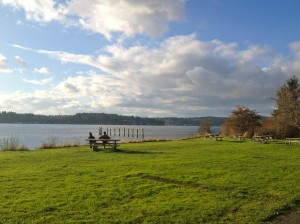 Real estate market on bainbridge island