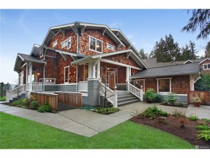 Jen Pells' Top ten List of homes sold on Bainbridge Island for 2016 | Real Estate on Bainbridge Island