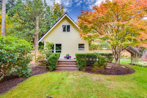 7349 Madrona Dr NE on Bainbridge Island listed by Jen Pells Real Estate