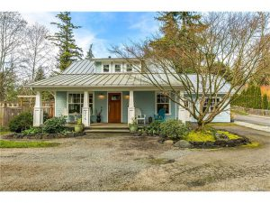 Jen Pells Real Estate Bainbridge Island