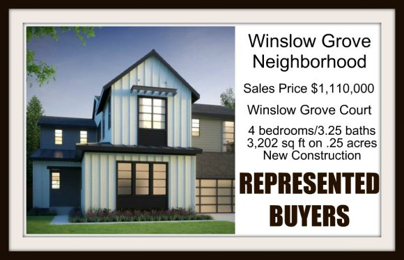 Winslow Grove Ct home on Bainbridge Island sold by Jen Pells of Windermere Bainbridge