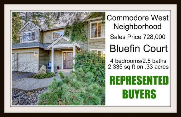 Bluefin Ct Sold by Jen Pells Windermere Bainbridge