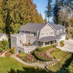 9368 NE Endicott Street on Bainbridge Island sold in 2019