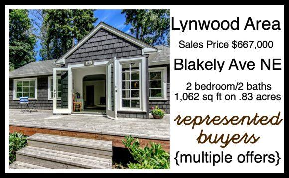 Blakely Avenue on Bainbridge Island sold by Jen Pells Realtor